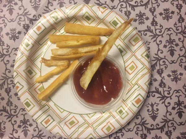 EOE Diet Friendly, Allergy Friendly, and Grain Free
