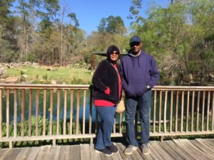 parents at chehaw