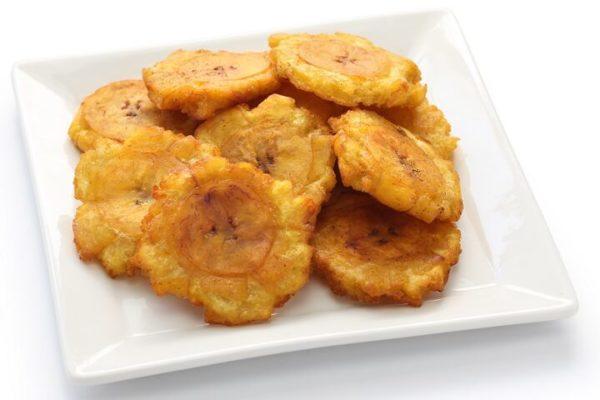Fried Tostones