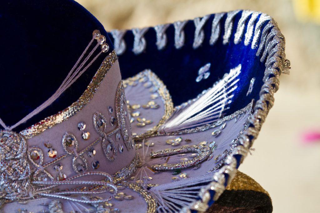 Cinco de Mayo Sombrero
