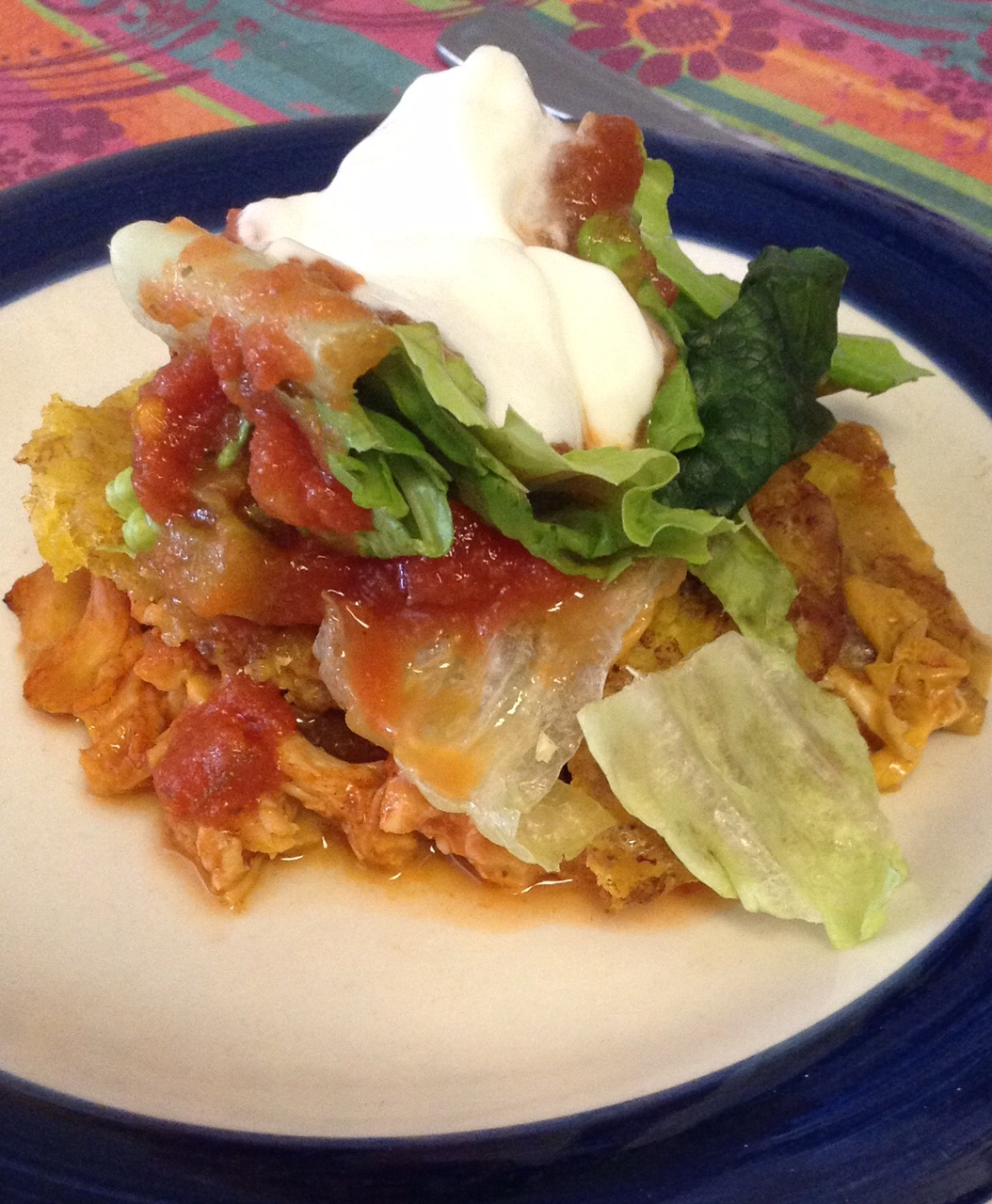 Allergy Friendly, EOE Diet Friendly Taco Casserole